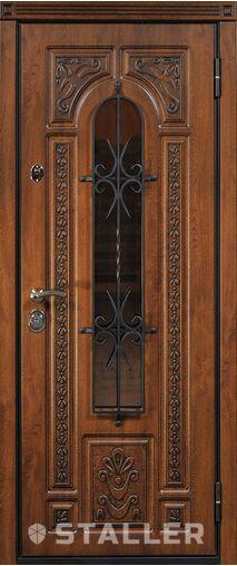 Входные металлические двери Лацио