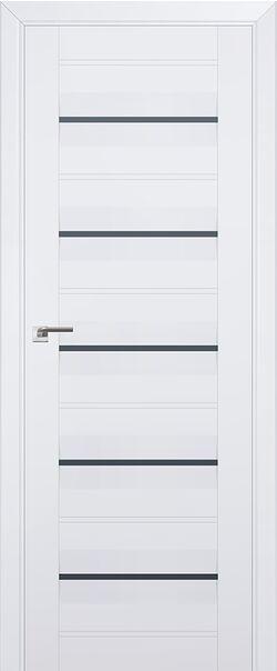 Межкомнатные двери экошпон 48U Аляска