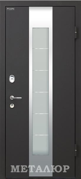 Дверь входная металлическая М35