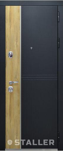 Входные металлические двери Этна Санремо