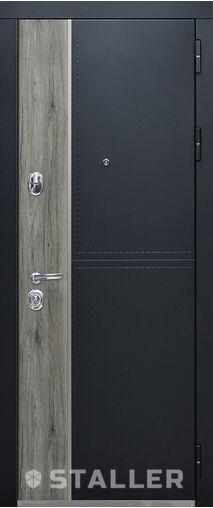 Входные металлические двери Этна