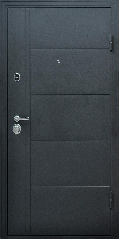 Входные металлические двери Эверест