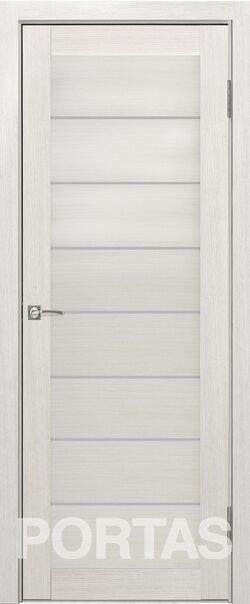 Межкомнатная дверь Портас S 21 Французский дуб