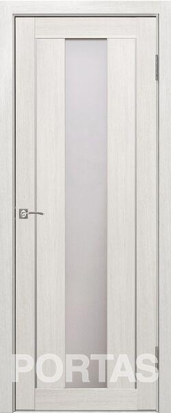 Межкомнатная дверь Портас S25 Французский дуб