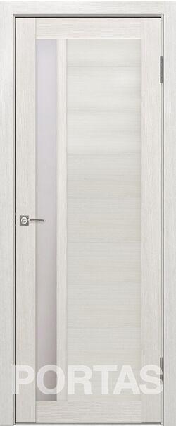 Межкомнатная дверь Портас S28 Французский дуб