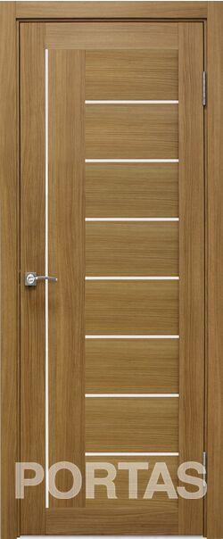 Межкомнатная дверь portas S29 Oreh_karamel