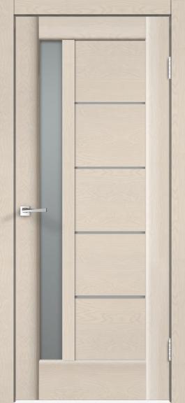 Межкомнатная дверь Premier 3 Ясень капучино