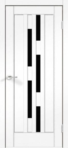Межкомнатная дверь Premier 8 Ясень белый