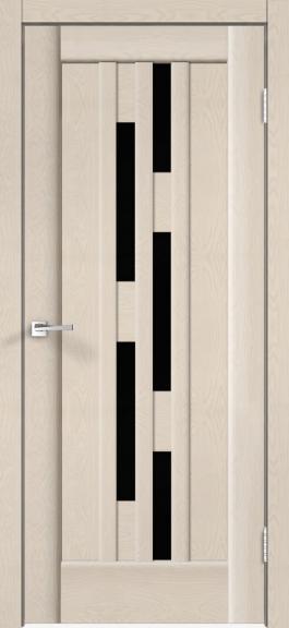 Межкомнатная дверь Premier 8 Ясень капучино