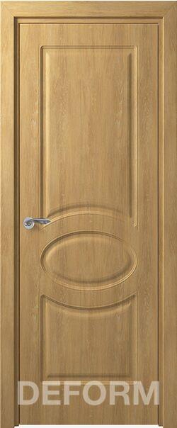 Межкомнатная дверь Прованс ДГ Дуб шале натуральный