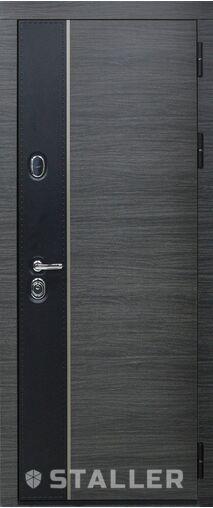 Входные металлические двери Стило