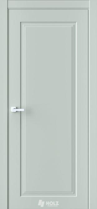 Межкомнатные двери Holz N1 Агат