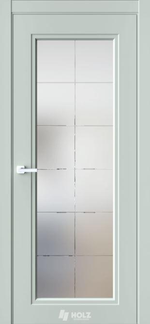 Межкомнатные двери Holz N2 Агат