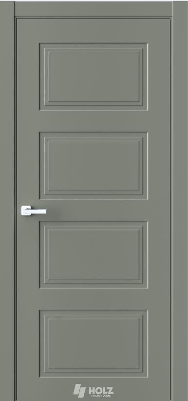 Межкомнатные двери Holz N7 Муссон