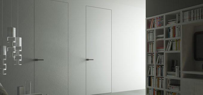 Скрытые двери Брест