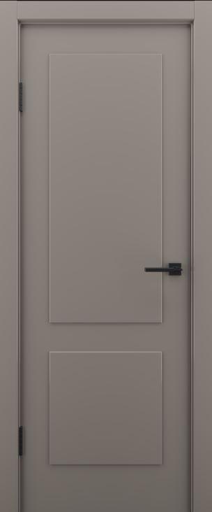 Межкомнатные двери Эстет-2 циркон