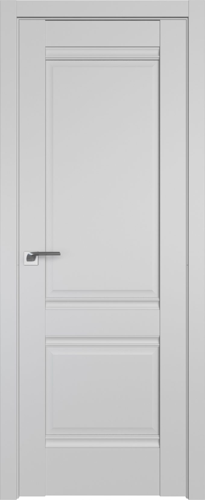 Межкомнатные двери 1U Манхэттен