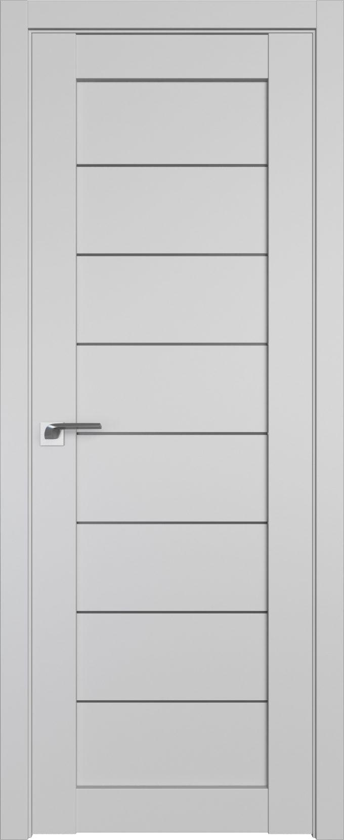 Межкомнатные двери Профильдорс 71U Манхэттен