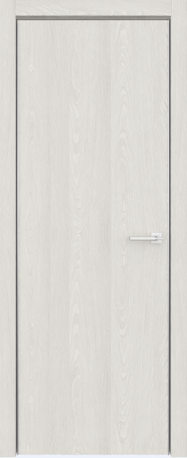 Межкомнатные двери Исток Forte-04 Милки