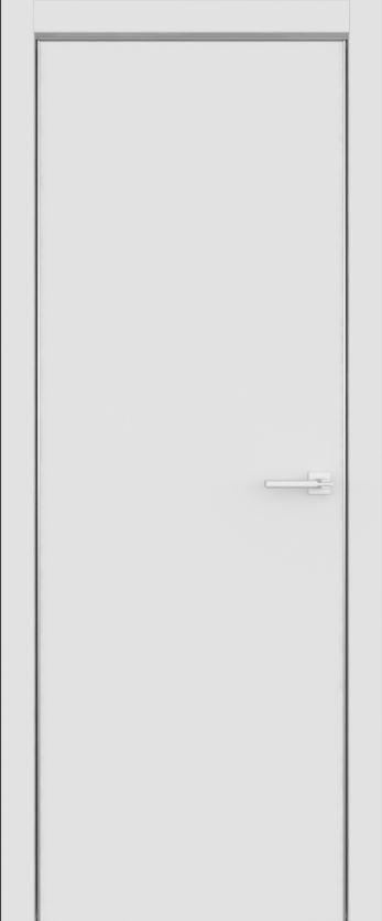 Межкомнатные двери Исток Forte-04 Софт белый