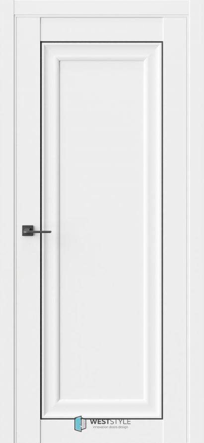 Межкомнатная дверь Вестстайл HR-1