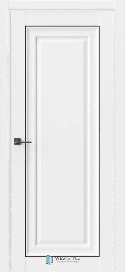 Межкомнатные двери ВестСтайл HR1F