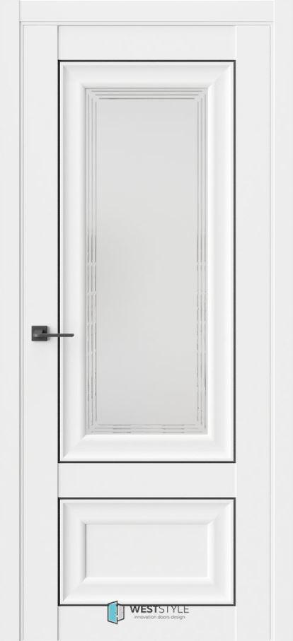 Межкомнатные двери ВестСтайл HR4