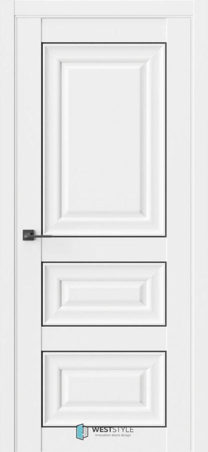 Двери ВестСтайл HR5F