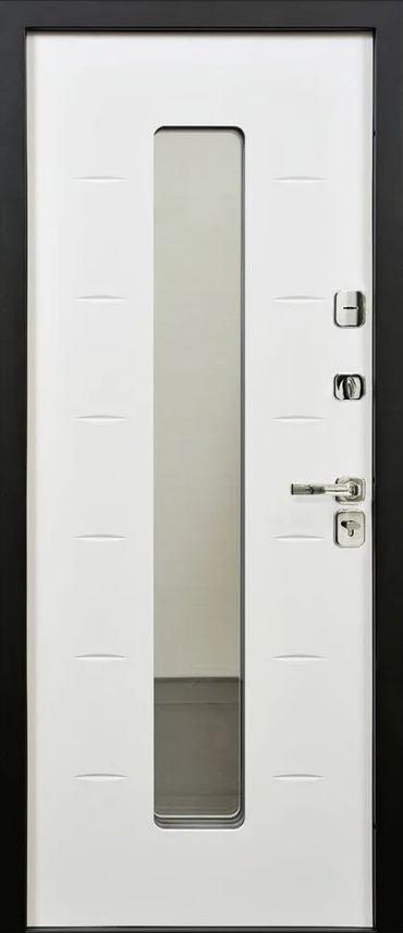 Входная дверь в дом Юта