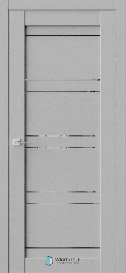 Межкомнатные двери Вестстайл Cz-3