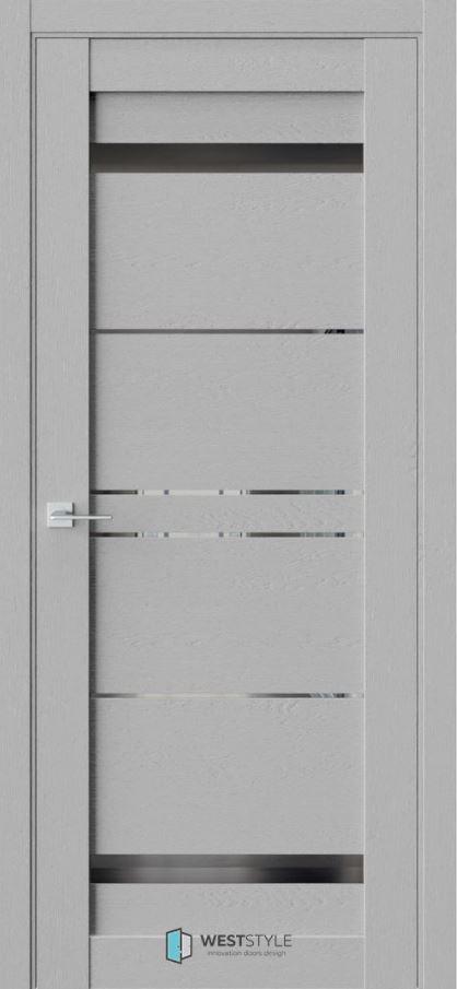 Межкомнатные двери ВестСтайл CZ-4