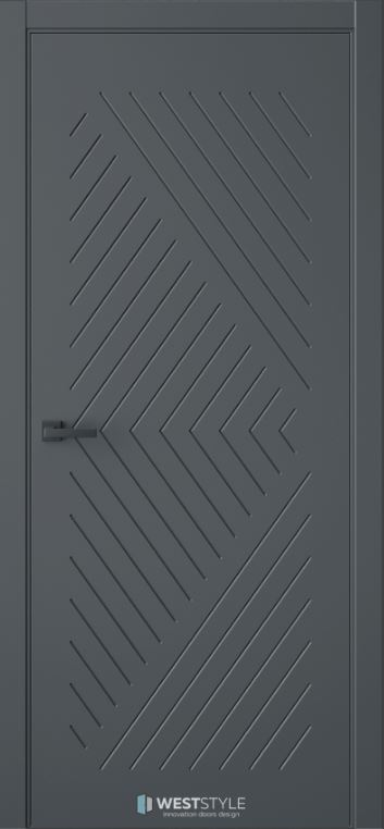 Межкомнатные двери Вестстайл Prime-13