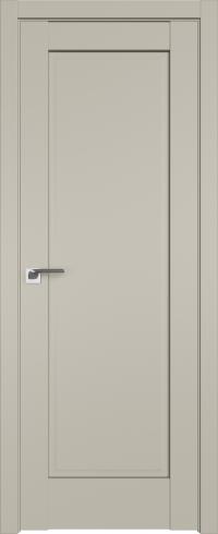 Двери межкомнатные 100U Шелгрей