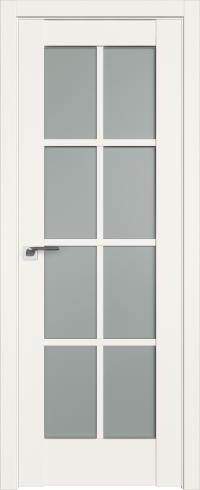 Двери межкомнатные 101 Дарквайт