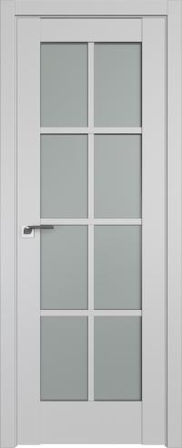 Межкомнатные двери 101U Манхэттен
