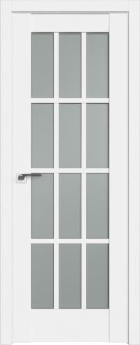 Двери межкомнатные 102U Аляска