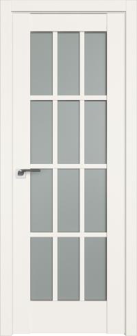 Двери межкомнатные 102U Дарквайт