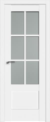 Межкомнатные двери 103U Аляска
