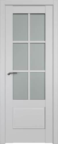 Межкомнатные двери 103U Манхэттен