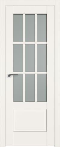 Двери межкомнатные 104U Дарквайт