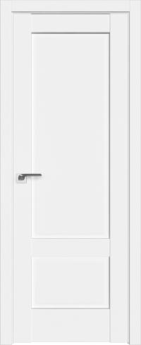 Двери межкомнатные 105U Аляска