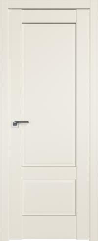 Двери межкомнатные 105U Магнолия Сатинат