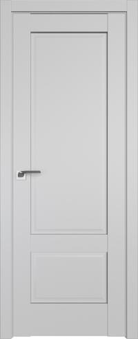Двери межкомнатные 105U Манхэттен