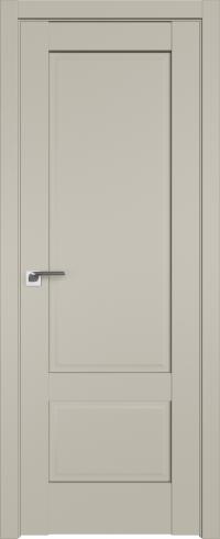 Двери межкомнатные 105U Шелгрей