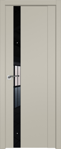 Межкомнатная дверь 62U Шеллгрей