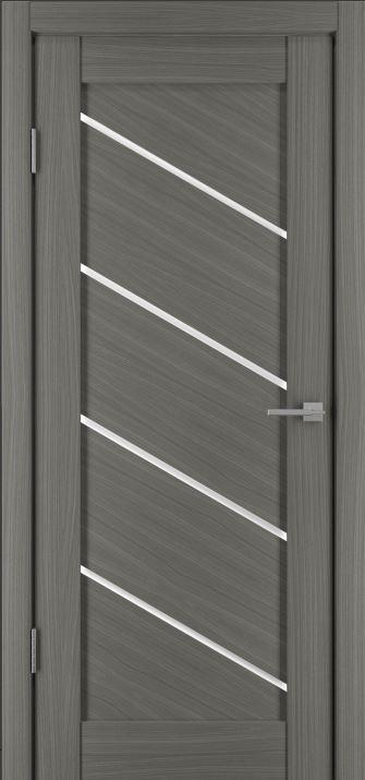 Межкомнатные двери Исток Диагональ-1 Дуб неаполь