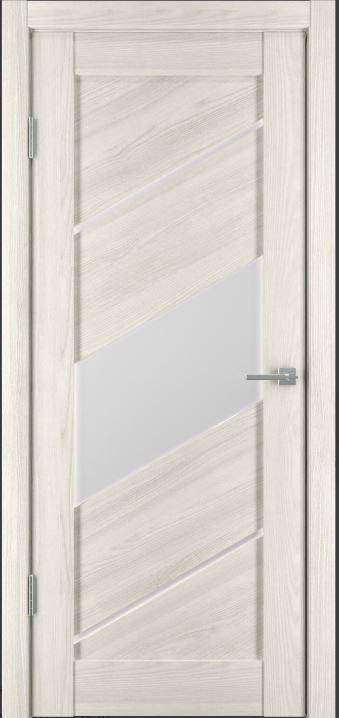 Межкомнатные двери Исток Диагональ-3 Дуб снежный