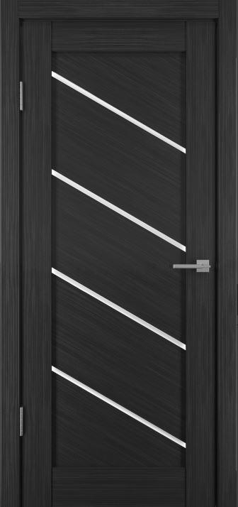 Межкомнатные двери Исток Диагональ-1 Венге мелинга