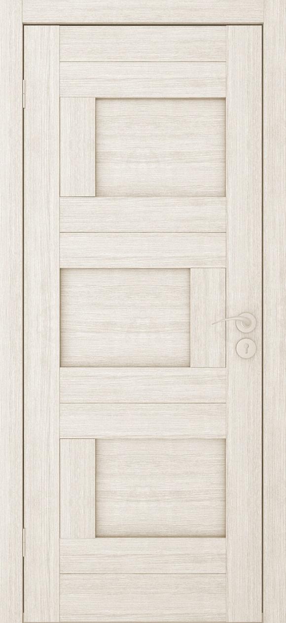 Межкомнатные двери Исток Домино-1 Капучино