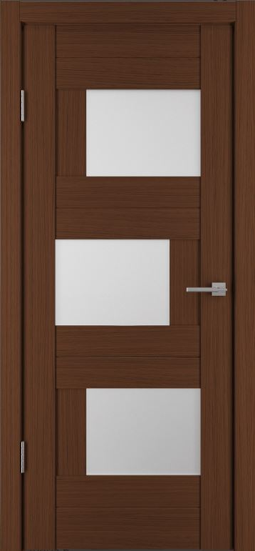 Межкомнатные двери Исток Домино-2 Каштан мелинга